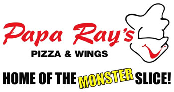 Papa Rays Pizza And Wings Chicago